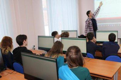 Костромская область получит семь грантов в рамках национального проекта «Образование» на общую сумму более 700 млн рублей