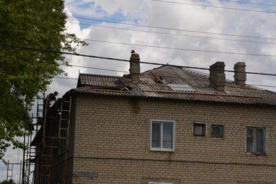 Капитальное обновление: Чтобы крышу не сносило…