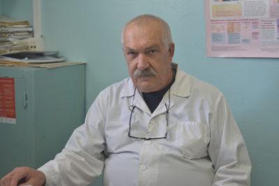 Нацпроект — в действии: Василий Головёнков: «Важно «поймать» болезнь на ранних стадиях»