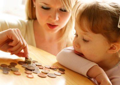 С сентября в Костромской области увеличен размер ежемесячного пособия на содержание приемных детей