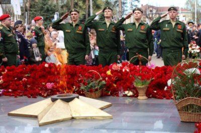 Жителей Костромской области приглашают принять участие во Всероссийской акции «Дорога памяти»