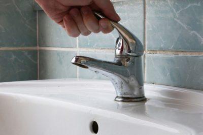 В Мантурове сегодня ночью пройдут ремонтные работы на водосетях