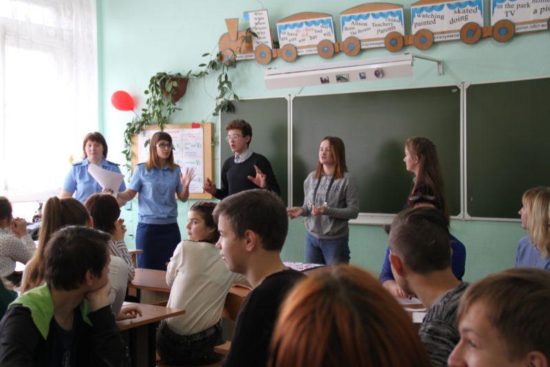 В рамках нацпроекта «Образование»  В Мантурове прошёл масштабный семинар