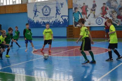 Лучший спортивный зал на северо-востоке Костромской области