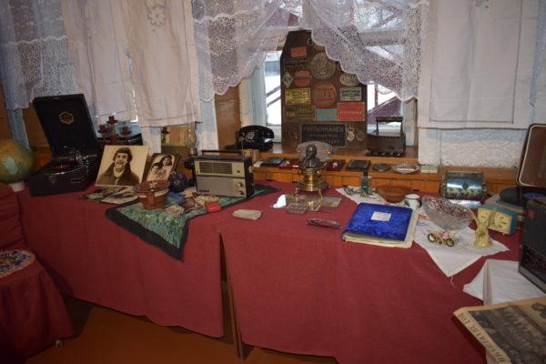 Музейные экспонаты переехали в ЦДД