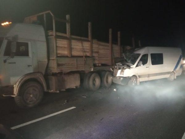 Дорожные происшествия