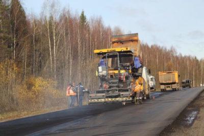 Дела дорожные: 10 километров ровной трассы