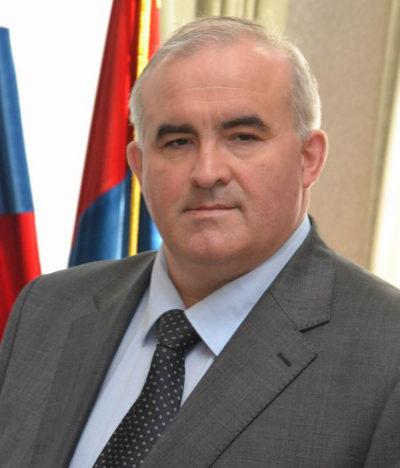 Владимир Путин одобрил выдвижение Сергея Ситникова на новый срок
