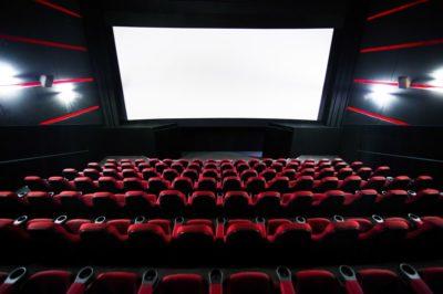 В кинотеатре вновь премьеры