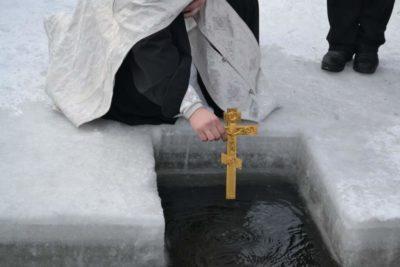 «…Во Христа крестистеся…»