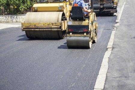 В 2020-м на треть больше отремонтируют дорог, чем годом ранее
