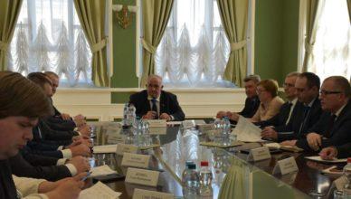 В Костромской области усиливаютя меры профилактики коронавируса