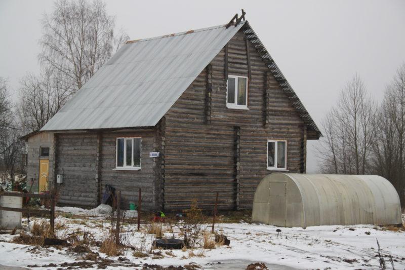 «Устойчивое развитие сельских территорий»: Новый дом — новая жизнь