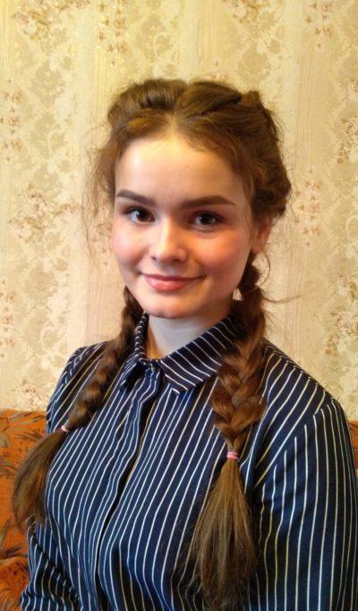 В рамках нацпроекта «Образование»: Светлана ФЕДОСОВА: «Конкурс дал мне возможность приобрести новый опыт»
