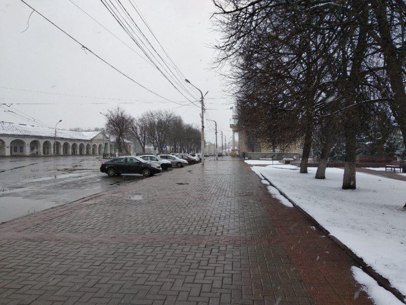 На территории Костромской области введен режим обязательной самоизоляции