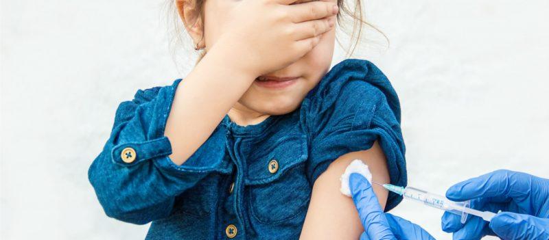 Спрашивали — отвечаем: Как сделать прививку от гриппа?