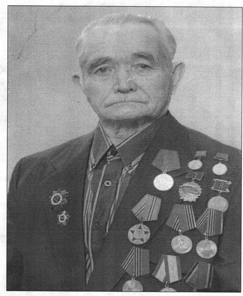 Память сильнее времени: Мария ИВАНОВА:  «Мой герой — дедушка Коля»