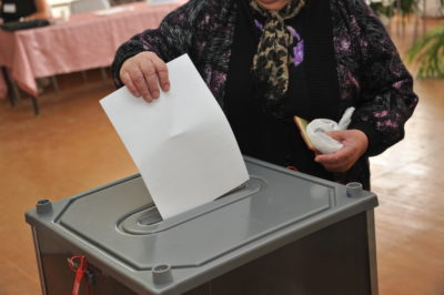 В Костромской области для обеспечения безопасности голосования будут предприняты все необходимые меры