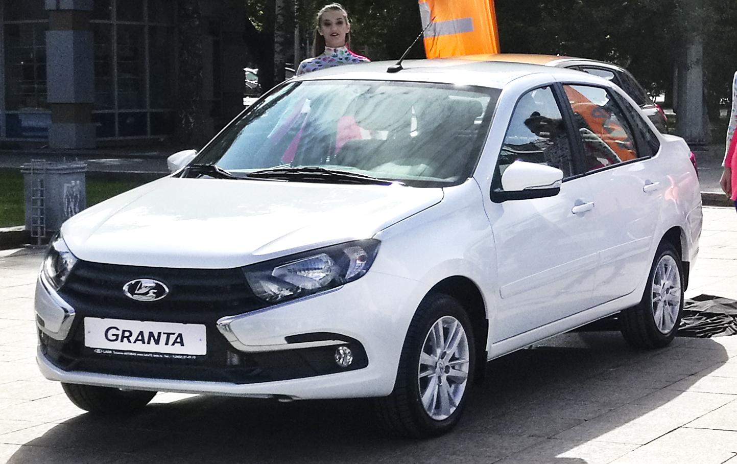 Первый автомобиль по итогам викторины «Моя Конституция» получила жительница Сусанинского района