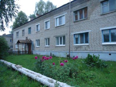 «Ростелеком» подключил к интернету жителей Сандогорского района Костромской области