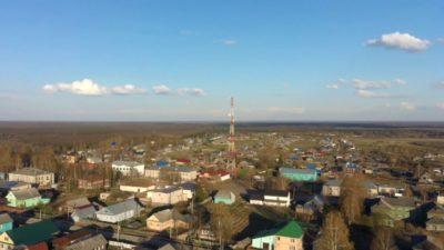 «Ростелеком» завершил цифровизацию села Павино Костромской области