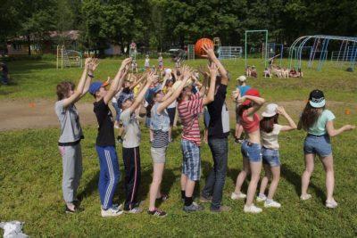 Городские пришкольные лагеря приостановили деятельность