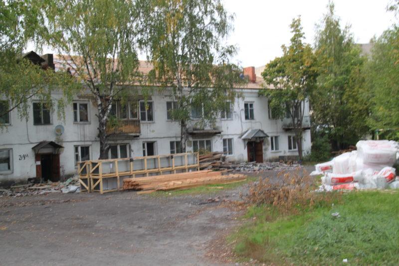 Костромская область: программа капремонта активно реализуется