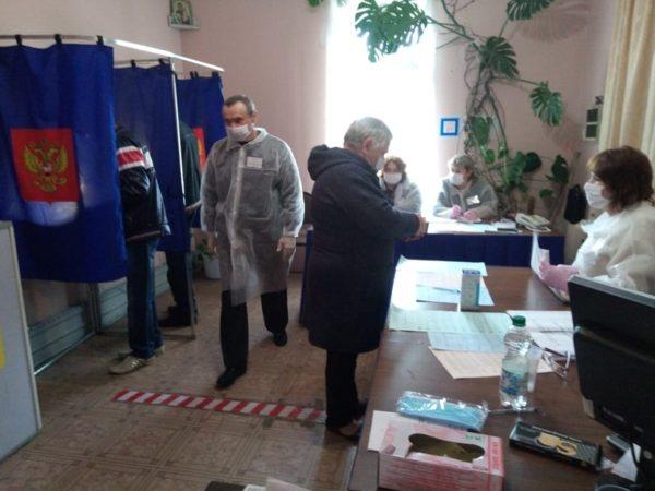 Выборы 2020: Среди мантуровцев самую высокую активность показывают жители Леонтьева