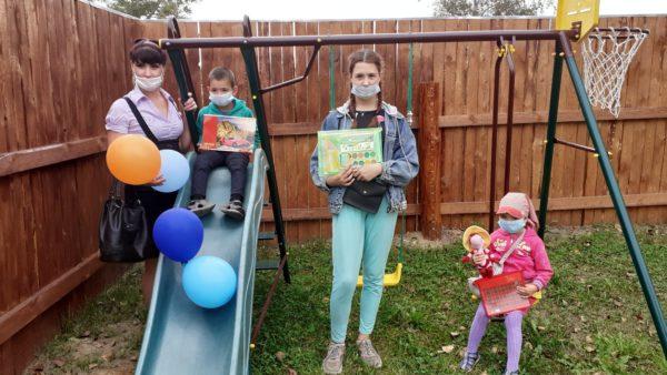 В Костромской области подведены итоги акции «Идём в школу»