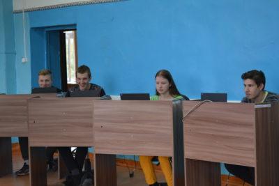 Нацпроект «Образование»: На интерактивной доске мелом не пишут!
