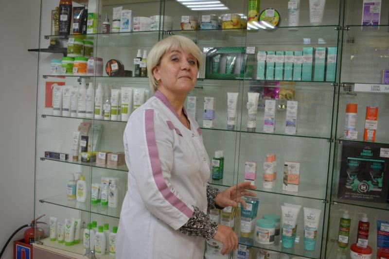 Человек в профессии:В Костромской области ежегодно 25 сентября отмечается международный день фармацевта. Это профессиональный праздник специалистов в области фармацевтики.