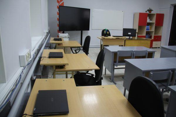 В Костромской области появились новые «Точки роста»: нацпроект «Образование» в действии