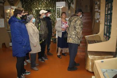 Вести НКО: В музей — с «Надеждой»
