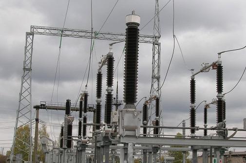 В Мантурове Костромской области модернизируют крупный объект энергосистемы