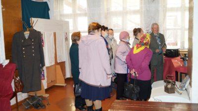 Выставка «Маленькие вещи Большой страны» открылась в Мантурове Костромской области