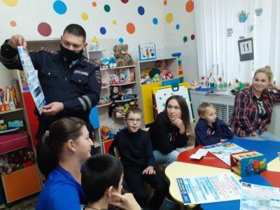 Костромская область: Дети выбирают «Безопасную дорогу»