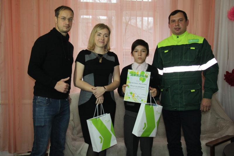 Подводя итоги: В Костромской области вручены подарки победителям викторины