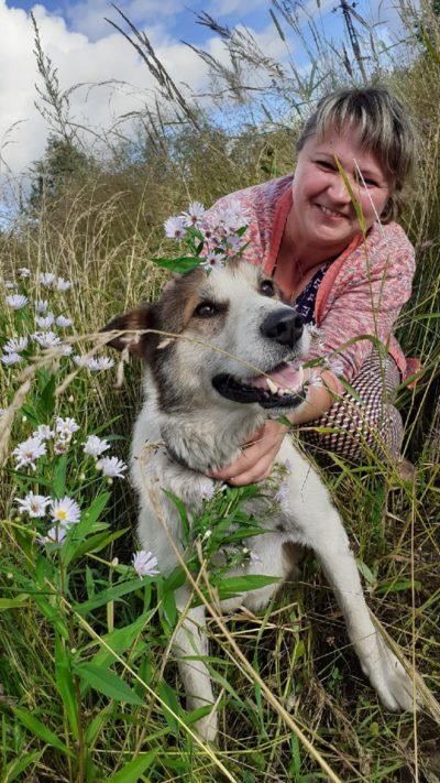 ВолонтёрстВО!: Любовь к животным —  с детства и на всю жизнь