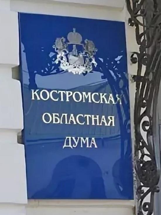 В Костромской области внесены изменения в законы, регулирующие действие специальных налоговых режимов