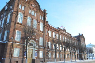 В Костромской области вводится режим повышенной готовности на период новогодних праздников