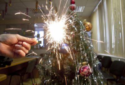 Безопасность: Чтобы праздник не был омрачён