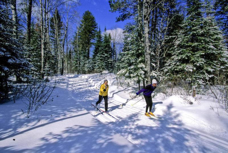 Спорт — в массы: Мантурово вступило в проект  «Кострома лыжная-2021»