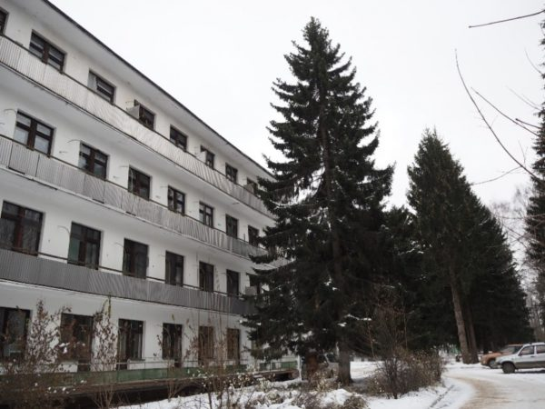 По поручению губернатора Костромской области организована реабилитационная медицинская помощь людям, переболевшим коронавирусом в тяжёлой форме.