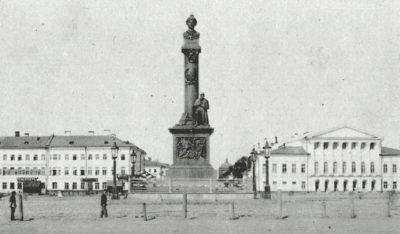 Нина Гречухина: Памятник Ивану Сусанину станет притяжением для туристов