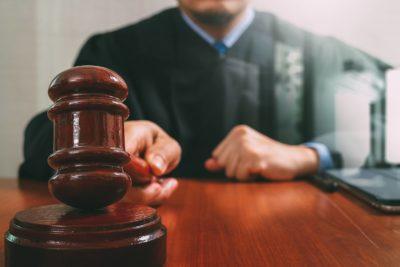 Суд вынес оправдательный приговор
