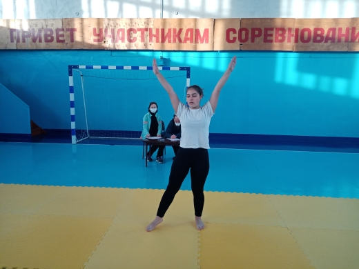 Спорт — норма жизни: Традиционная  предметная  олимпиада  по физкультуре