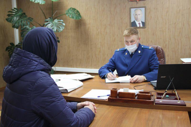 Актуальное интервью:В защите своих трудовых прав должен  быть заинтересован сам гражданин