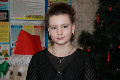 Вперед в Новый год: Яна Магаревская —  романтична и артистична