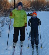 «Кострома лыжная»: километры здоровья