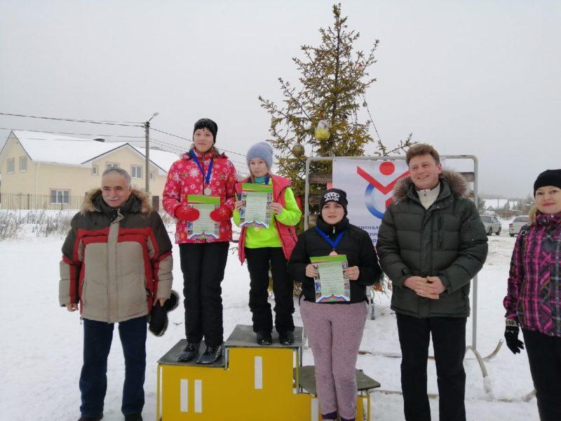 Спорт без границ: Покорили Волгореченск, курс — на Красноярск!